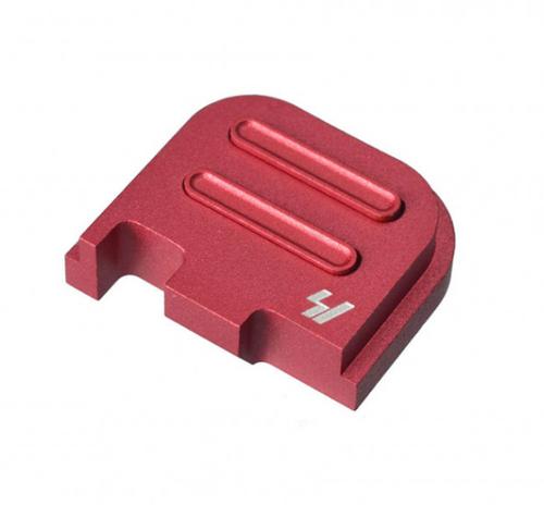 Strike Slide Plate Cover Glock 43/43X/48 V2