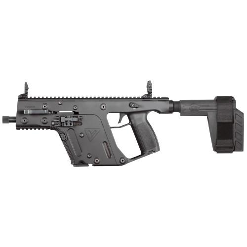 """Kriss Vector SDP Pistol .22LR 6.5"""" TB 10rnd"""