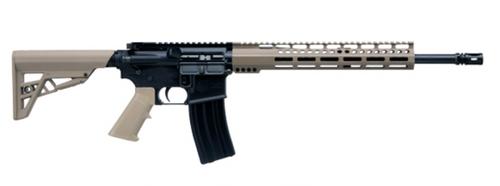 """Diamondback AR-15 5.56Nato 16"""" MLok FDE DB15MZFDE"""