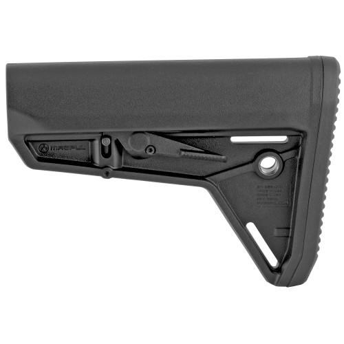 Magpul MOE SL Carbine Stock Commercial Black MAG348-BLK