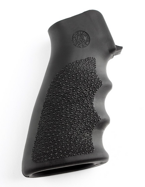 Hogue AR-15 Grip with Grooves - 15000