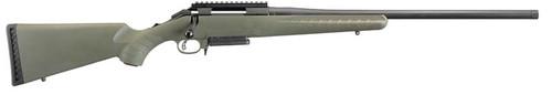 Ruger American Predator 6.5cm Green AICS Mags 26973