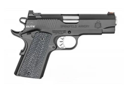 Springfield Armory 1911 RO Elite LW Champion 9mm PI9137E