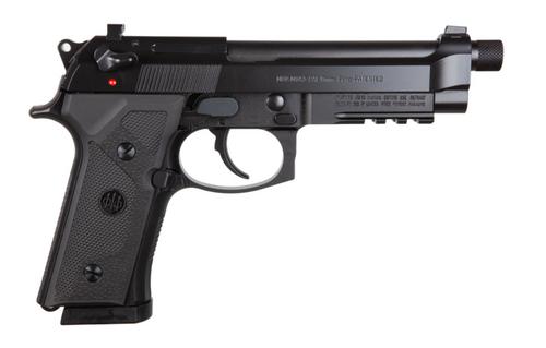 Beretta Pistol M9A3FS 9mm DA 10rd Blk - J92M9A30