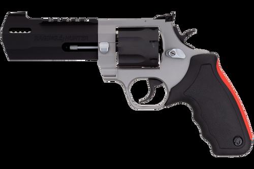 "Taurus Raging Hunter 357 Mag 5.125"" TwoTone - 2-357055RH"