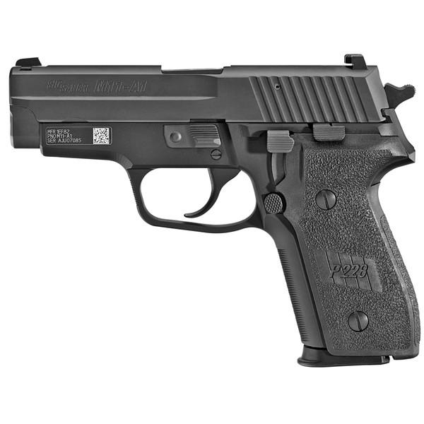 "Sig Sauer M11-A1 P229 9mm 3.9"" DA/SA Siglite NS 3 15rd M11-A1"