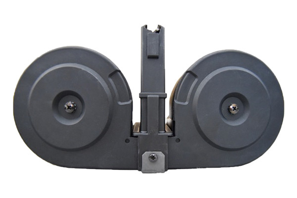 KCI Mag AR-15 5.56 100rd Drum KCI-MZ001