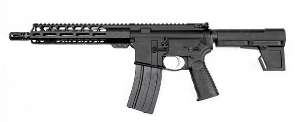 "Battle Arms Development Workhorse Defense Pistol 5.56 10.5"" 9"" MLOK workhorse-019"