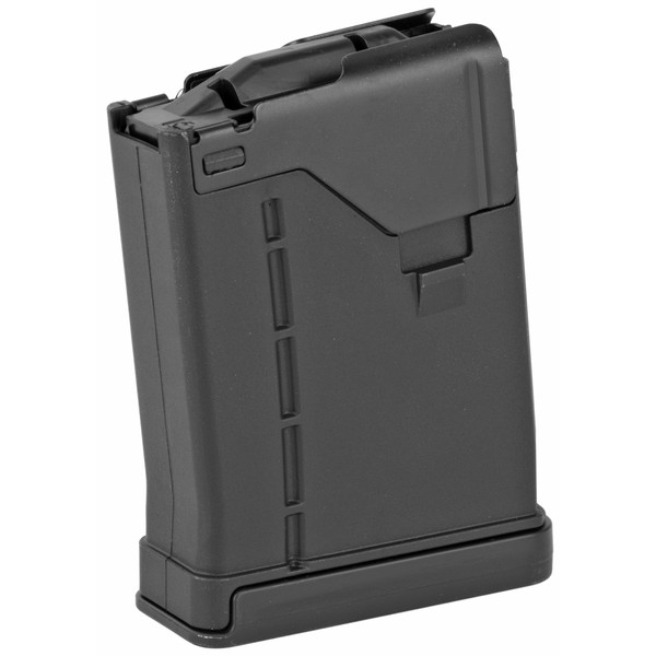 Lancer L5AWM .223/5.56 10rd AR-15 Op Black 999-000-2320-23