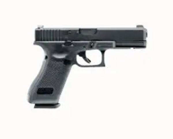 "Glock 17M 9mm 4.49"" Ameriglo NS 3 17rd UM1750333"