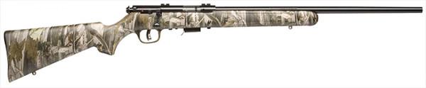 "Savage 93R17 17hmr 21"" 5rd Next G1 Camo AccuTrigger 96711"