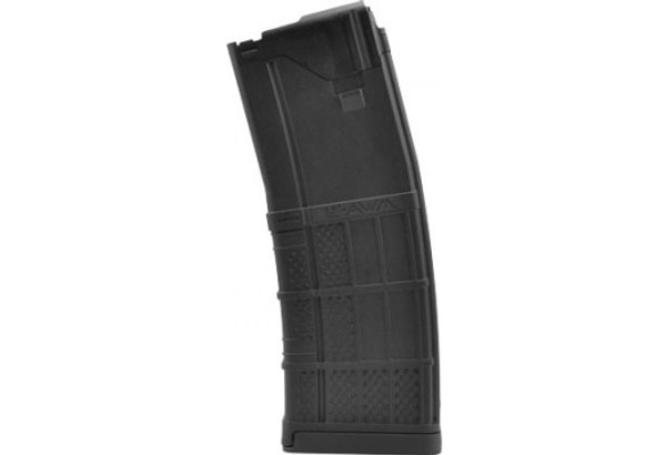 LANCER MAGAZINE L5AWM AR-15 5.56X45 30RD OPAQUE BLACK 232003