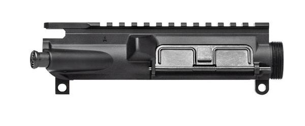 Aero Precision AR15 Assembled Upper Receiver Black APAR501603AC