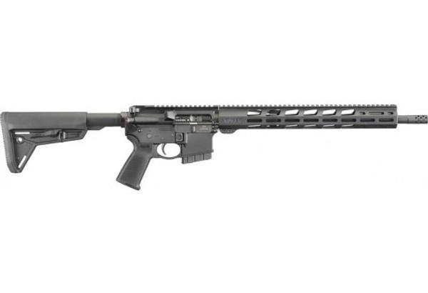 RUGER AR-556 MPR 350 LEGEND - 8532