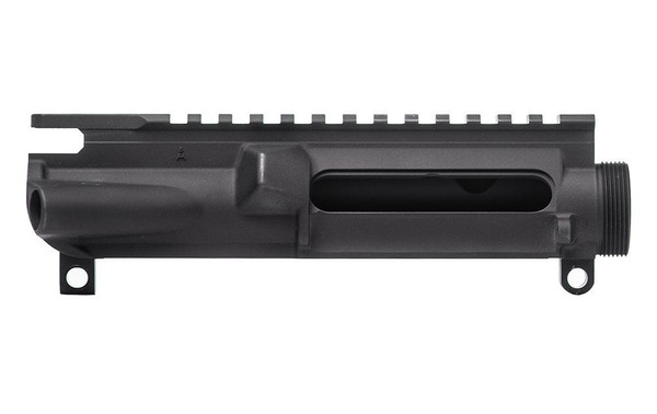 Aero Precision AR15 Stripped Upper Receiver Anodized Black APAR501603C