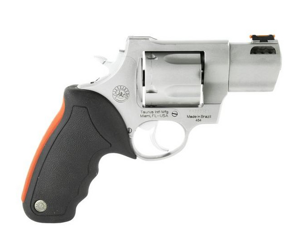 USED Taurus M454 Raging Bull 454 Casull