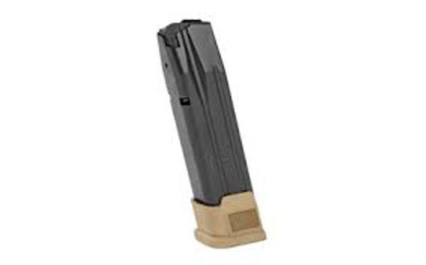 Sig Sauer Magazine P320 9mm Full 21rd M17 Coy MAG-MOD-F-9-21-COY