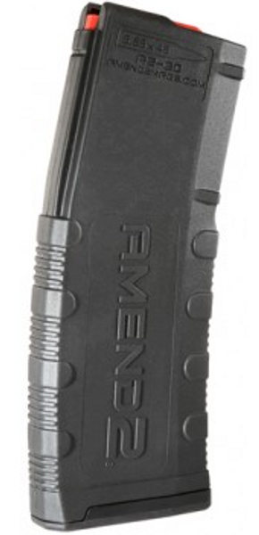AMEND2 Magazine AR-15 Polymer 30rnd