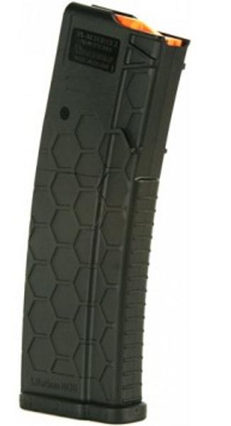 HEXMAG Magazine AR-15 Polymer 30rnd - Series 2