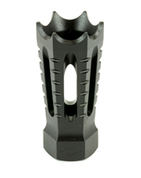 YHM Annihilator Flash Hider 9mm 1/2x28