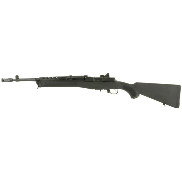 "Ruger Mini-14 Tactical Rifle, Semi-Automatic Rifle, 5.56NATO/223Rem, 5 rds 16.1"" Barrel - 05848"