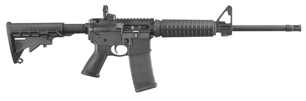 Ruger AR-556 Rifle 5.56Nato 16B 30rd 8500