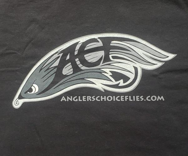 ACF Logo SS Tee