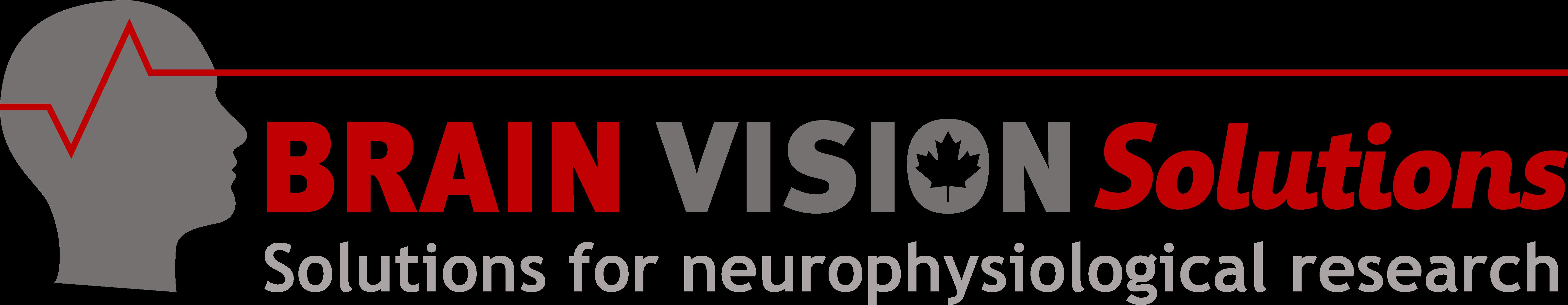Brain Vision Solutions Webshop
