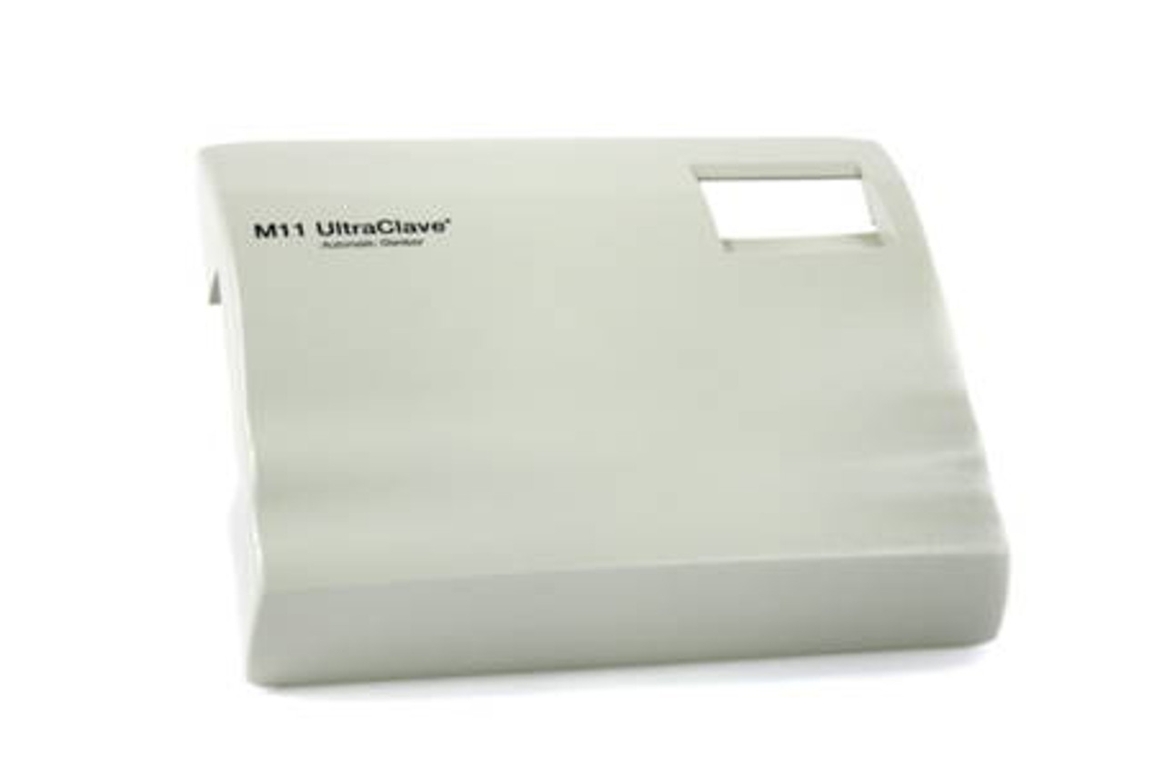 M11 Ultraclave Door Cover with Handle