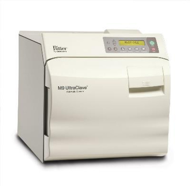 midmark-ritter-m9-autoclave-refurbished
