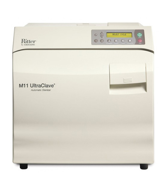 Midmark Ritter Ultraclave M11 Automatic Autoclave Sterilizer