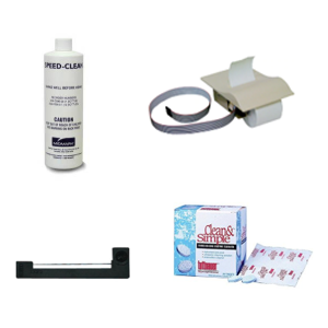 autoclave accesories
