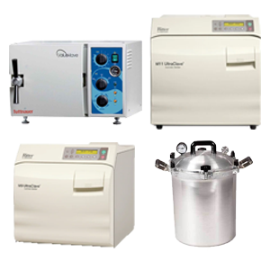 brand new autoclaves