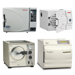 refurbished autoclaves