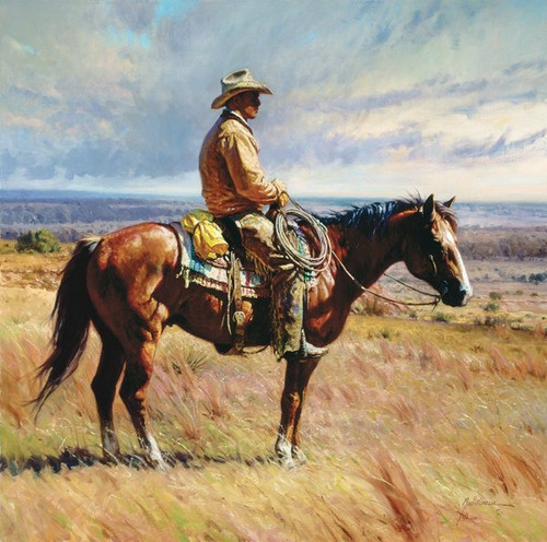 An American Icon by Martin Grelle