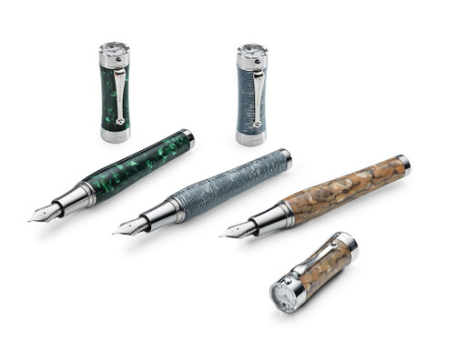 Montegrappa Bartolomeo Ferracina Fountain Pen
