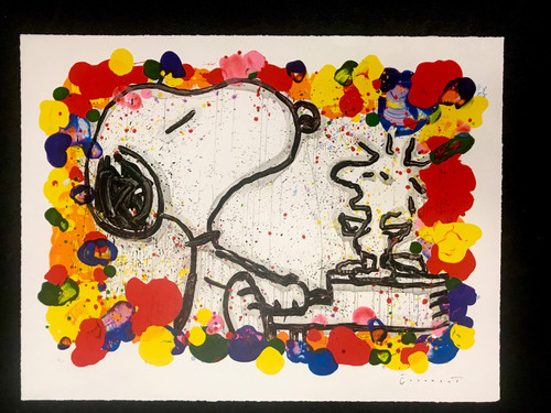 Super Star 2009 by Tom Everhart