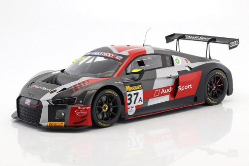 Audi R8 LMS No.37 Sport Team Land Winner 2018 Bathurst 12H 1:12 Scale Model by Spark