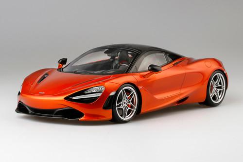 McLaren 720S Azores 1:12 Scale Model by TSM