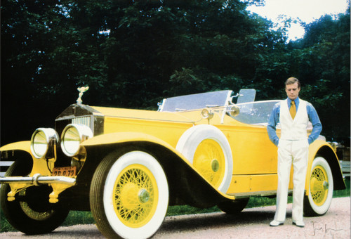 The Great Gatsby by Steve Schapiro