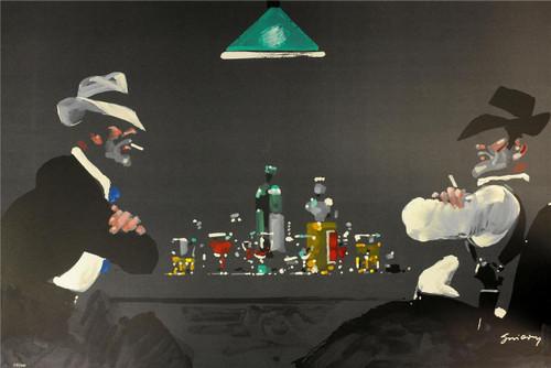 Play For Keeps by Waldemar Swierzy