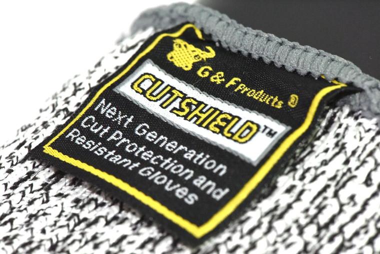 Cutshield Hybrid 77100 Cut & Heat Resistant Gloves,  Sold by each- 1 Pair