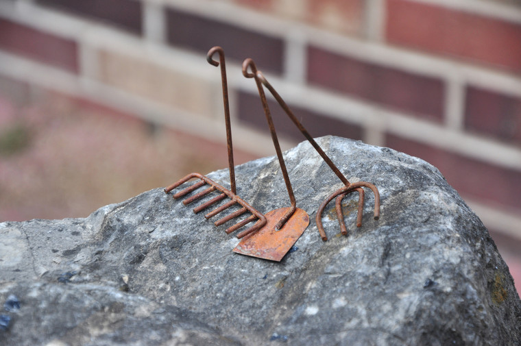 Minigardenn Tools