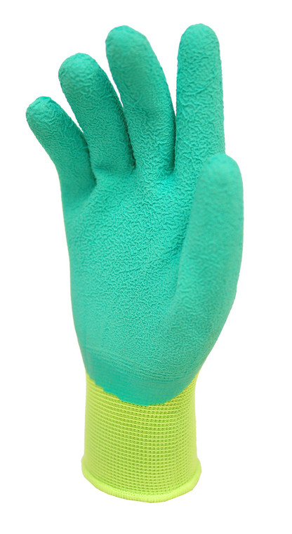 2030 Microfoam Women Garden Gloves, Sold by each- 3 Pairs