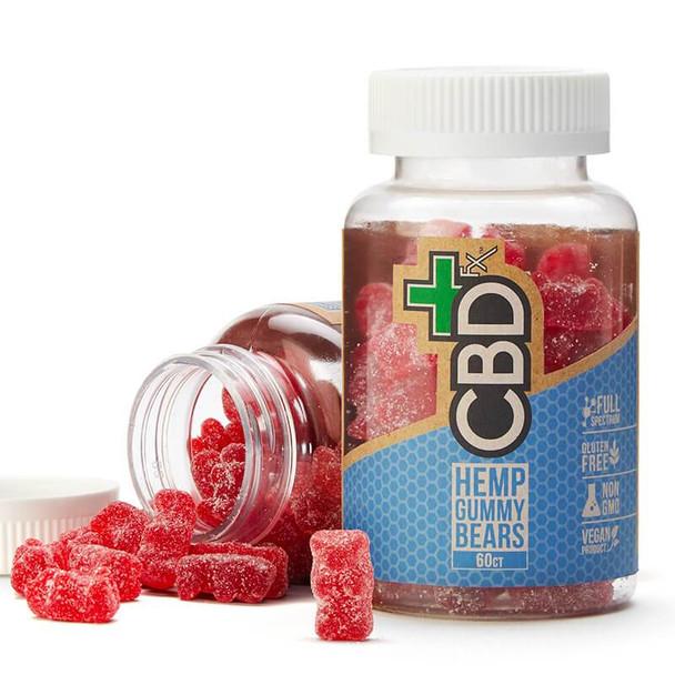 CBD Gummy Bears by CBDfx