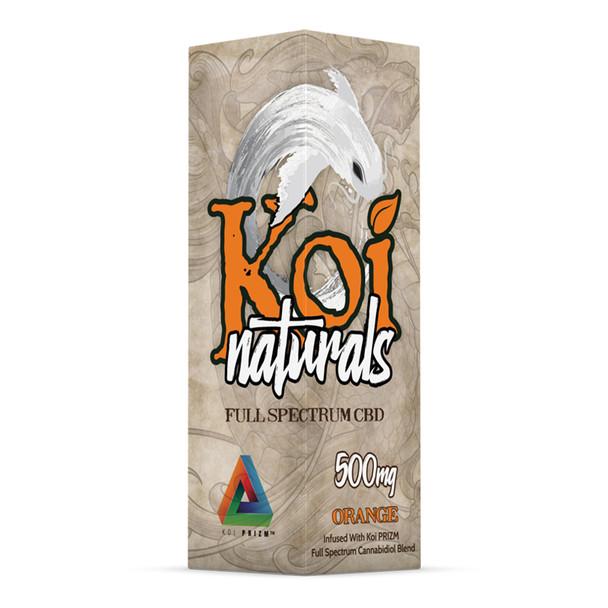 Koi Naturals - Orange - 30ml by Koi CBD