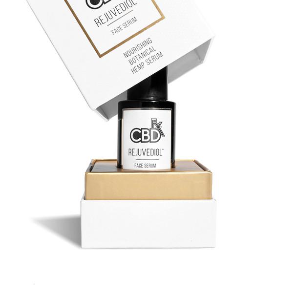 CBD Oil Face Serum – Rejuvediol™ by CBDfx