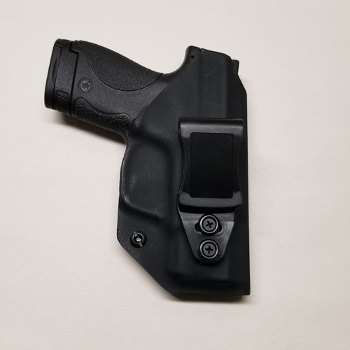 Tuckable IWB Holster