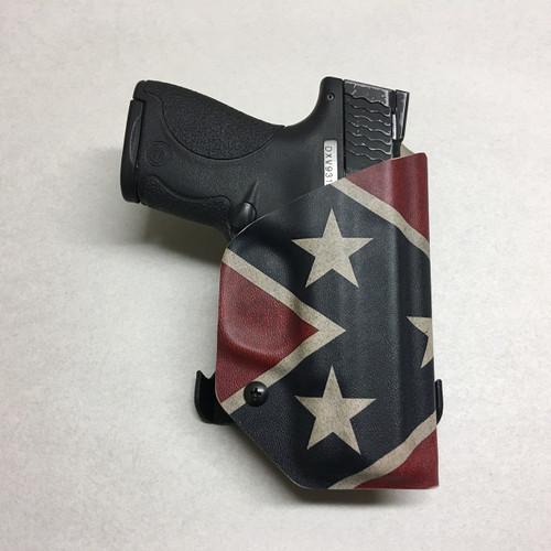 Patriotic Paddle Holster