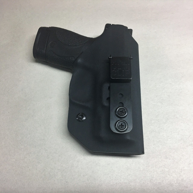 Ulticlip IWB Holster